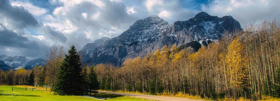 Amerika-Green-Mountains-Omgeving