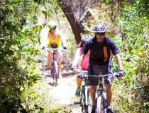 Mountainbike tour Tropical Trails