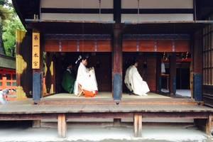 Stadstour Osaka met gids