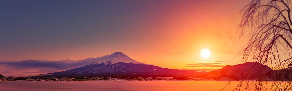 5 bijzondere bergactiviteiten in Japan