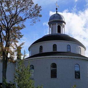 Canada-Halifax-Kerk