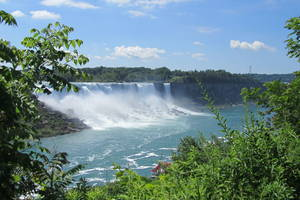 Niagara on the Lake cruise