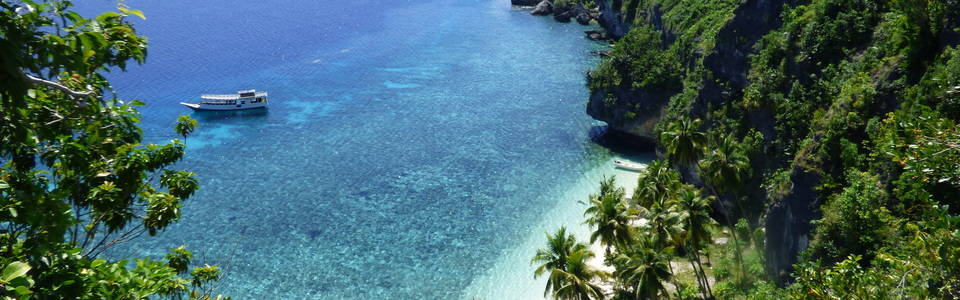 Strand Sulawesi