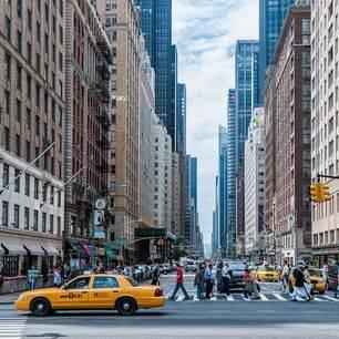 Amerika-New-York-1
