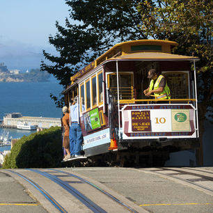 Amerika-San-Francisco-Cable-Car-1