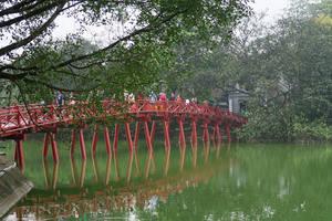 Wat te doen in Hanoi?