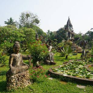 Vientiane-Boeddhapark1