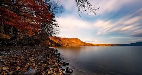 Japan-Lake-Towada