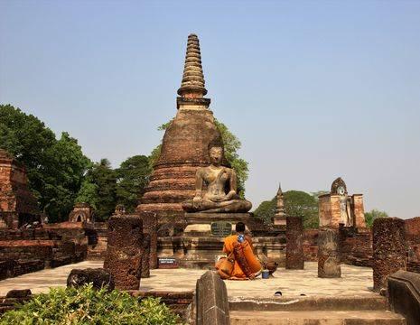Sukhothai, Survey AJ 2016 (34)