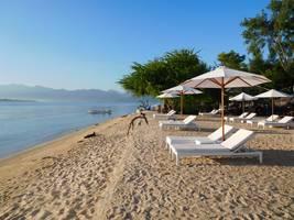 Gili Meno - Seri Resort