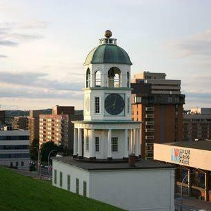 Canada-Halifax-Citadel