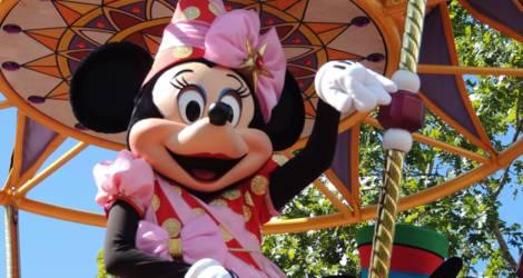 Amerika-Florida-Disney-Minnie-Mouse-1