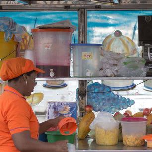 Colombia-Cali-markt