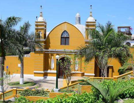 Kerken-bezoeken-kan-in-Lima(12)