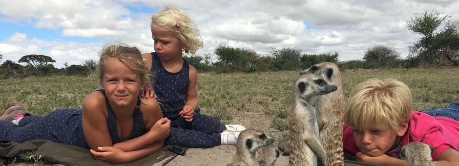 Afrika-Stokstaartjes-Excursie-1