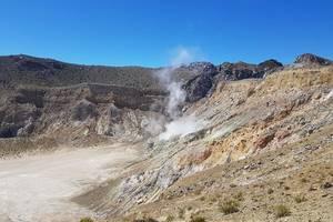 Maumere: Trekking Mount Egon