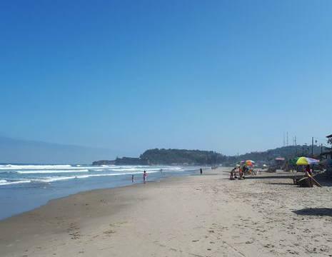 Ecuador-Puerto-Lopez-strand-2