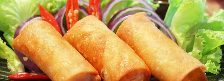 Vietnam-eten