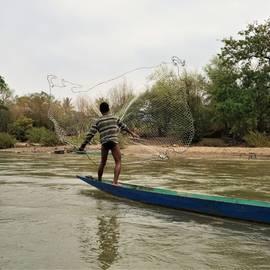 Don Khone, Laos