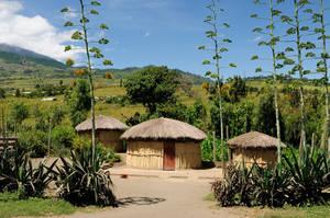 Steden en plaatsen Tanzania