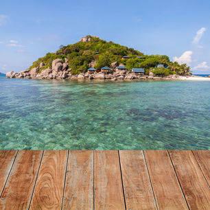 Thailand-KohTao-uitzicht
