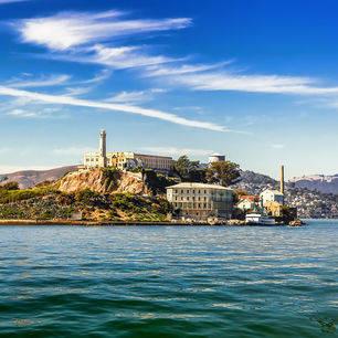 Amerika-San-Francisco-Alcatraz