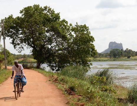 Sri-Lanka-Habarana-naar-Sigiriya1