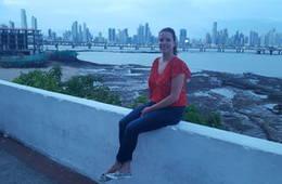 Eva-in-Panama