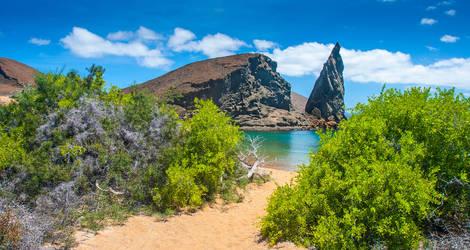 Galapagos-Bartolome-Island