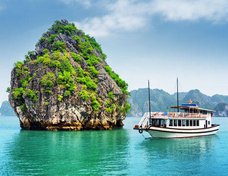 Vietnam-Halong-Bay-traditioneel-schip_2_278166