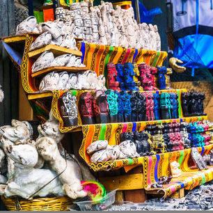 Heksenmarkt-La-Paz-Bolivia