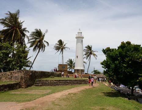 Sri-Lanka-Galle-vuurtoren1
