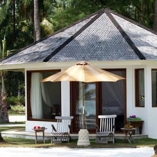 56-Deluxe Cottage at Kura Kura Resort