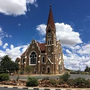 Windhoek Christuskirche klant Kok(10)