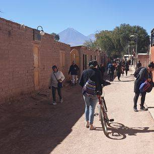 San-Pedro-de-Atacama-Dorpje