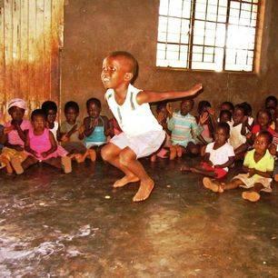Zuid-Afrika-Zoutpansbergen-School