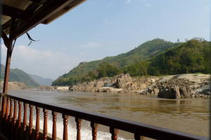 Laos-Luang-Prabang-Varen