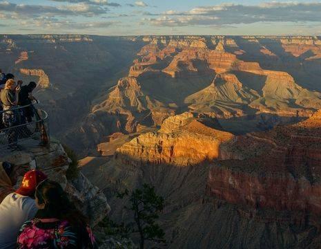 Verenigde-Staten-Grand-Canyon-Zonsopkomst_1_548906