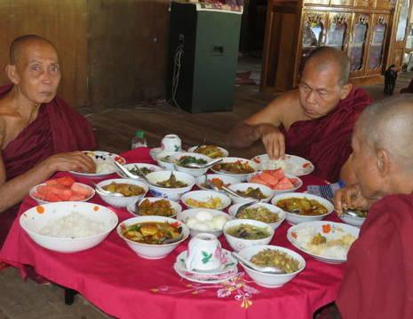 Myanmar-Hpa'An-monniken(8)