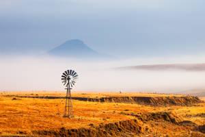 Klimaat Zuid-Afrika