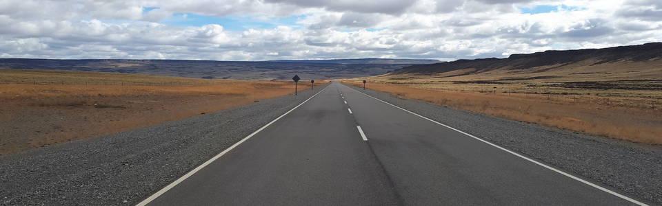 De kleurrijke bergen van Noord-West Argentinië en de Ruta 40