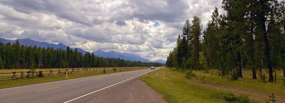 Canada-Kootenay-weg_1_544026