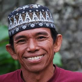 Portret uit Sulawesi