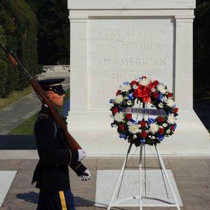 Amerika-Washington-DC-Memorial
