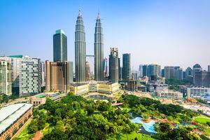 Info West-Maleisie en Borneo