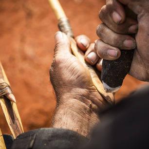 Cultural Center en Uluru