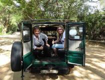 Jeepsafari