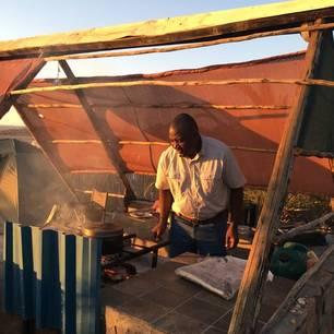 Namibie-Solitaire-Koken