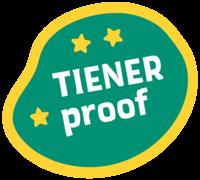 Leeftijd label Tienerproof