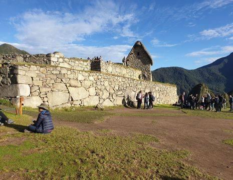 Machu-Picchu-Plein